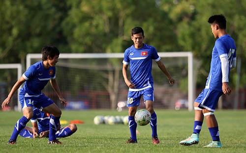 Những cầu thủ có thể gây đột biến cho Việt Nam như Văn Quyết sẽ là một vũ khí lợi hại của HLV Miura