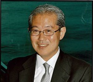 Ông Tamio Kakinuma, Chủ tịch công ty tư vấn JTC, Nhật Bản