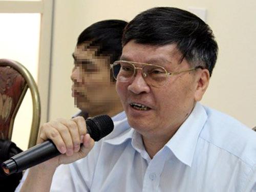 Chu tịch VATA Nguyễn Văn Thanh