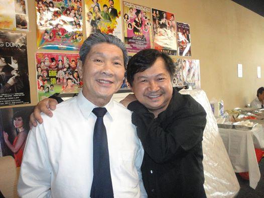 Dustin Nguyễn nghẹn ngào tiễn biệt cha