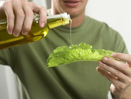 Dùng sai các loại dầu cũng khiến bạn tăng cân thay vì giảm cân