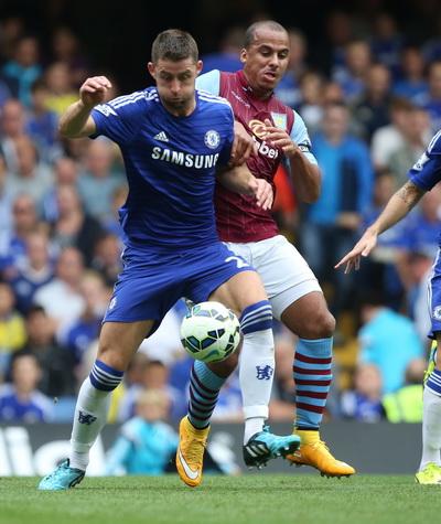 Chelsea thắng Aston Villa 3-0