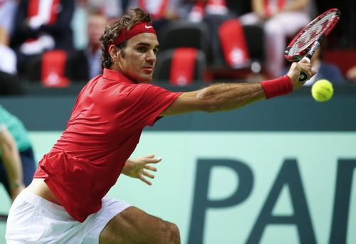 Federer và cơ hội giành chức vô địch Davis Cup đầu tiên cho quần vợt Thụy Sỉ