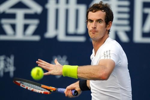 Andy Murray và trận chung kết đầu tiên sau 15 tháng