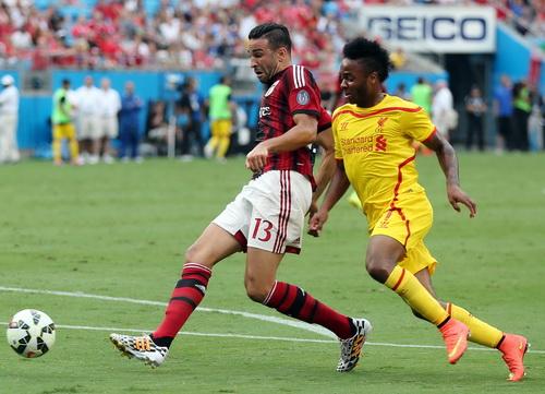 Sterling tiếp tục là chân sút thi đấu hiệu quả nhất cho Liverpool
