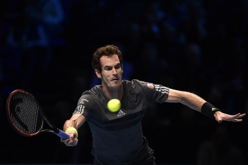 Andy Murray sống lại hy vọng dự tranh bán kết lần thứ tư