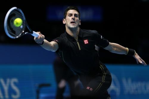 Đương kim vô địch Djokovic hướng đến cú hat-trick ở giải năm nay