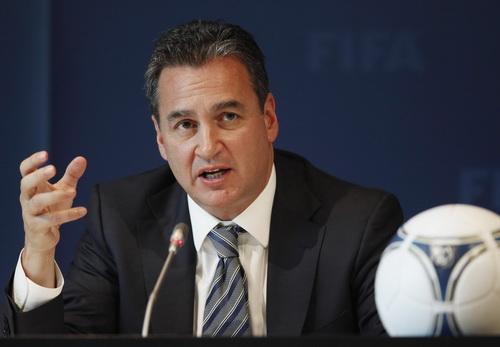 Bản điều tra về tham nhũng trong nội bộ FIFA của luật sư Michael Garcia được Thụy Sĩ quan tâm