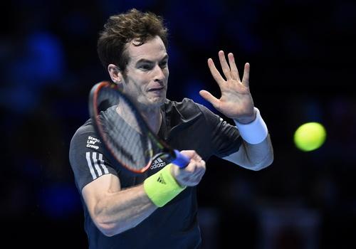 Murray gặp rất nhiều khó khăn trong cuộc tái đấu với Nishikori