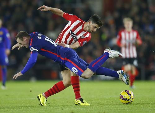 Một trận đấu cực kỳ khó khăn cho Rooney và đồng đội