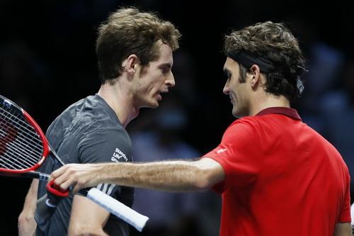 Federer không muốn thắng 6-0, 6-0 vì sợ làm tổn thương Murray
