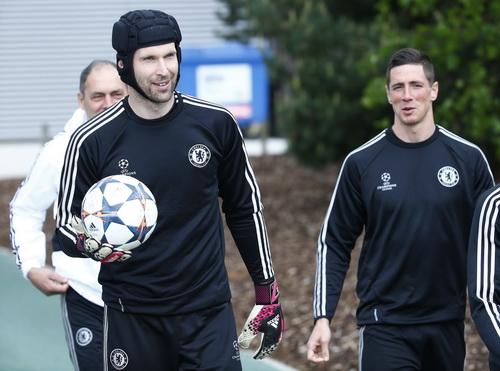 Torres, Schwarzer, Etoo chắc chắn ra đi, Cech có thể theo bước