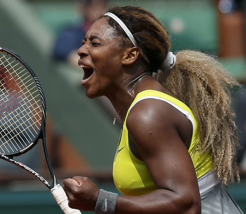 Serena xuất sắc giành ngôi vô địch ở Đại học Stanford