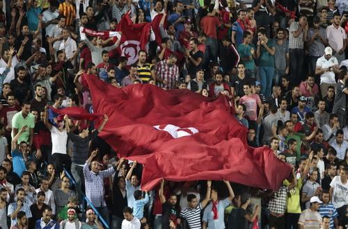 Người hâm mộ Morocco sẽ mất cơ hội được chứng kiến CAN 2015 trên sân nhà