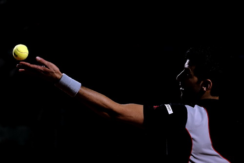 Djokovic chờ thời khắc bước lên tầm cao mới ở London