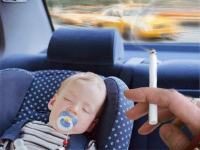 Những người hút thuốc thụ động cũng gánh chịu hậu quả không hề nhỏ, đặc biệt đối với trẻ em.