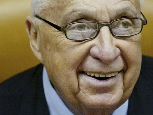 Cựu Thủ tướng Israel Ariel Sharon qua đời
