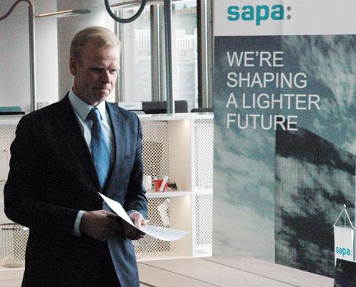 Sapa BTG tiếp tục mở rộng đầu tư tại Việt Nam