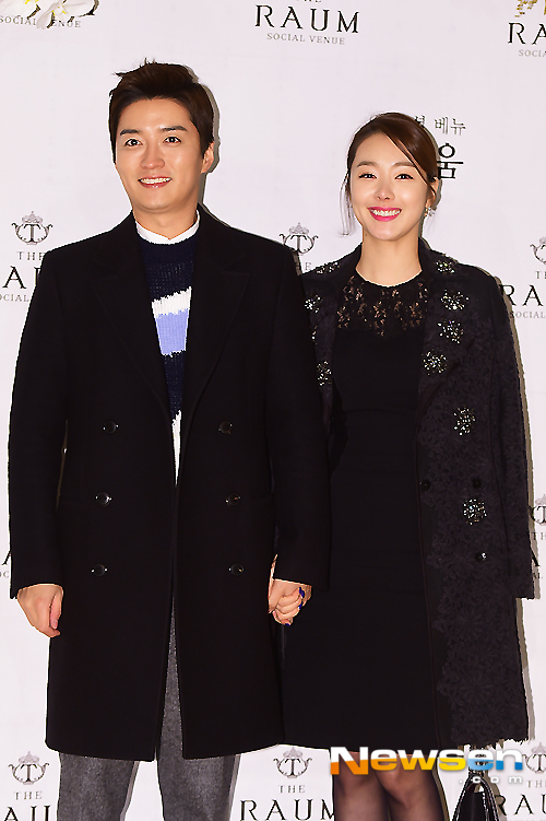 Vợ chồng So Yi Hyun