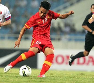 Chỉ cần hòa Olympic Kyrgyzstan, Olympic Việt Nam sẽ giành vị trí nhất bảng H