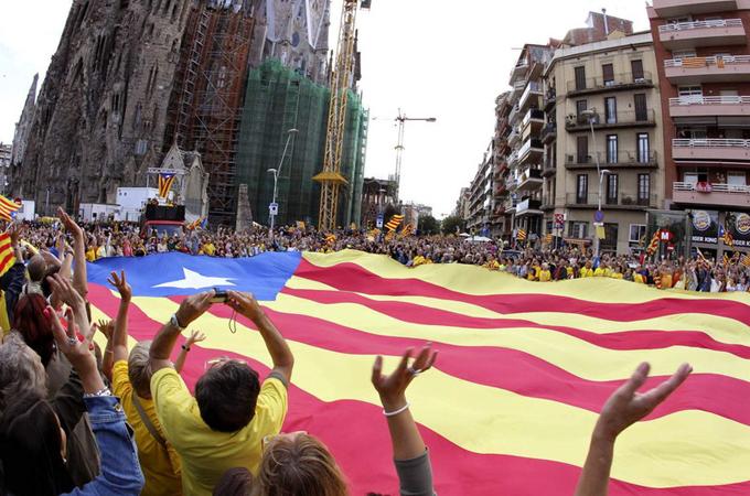 Người Catalonia