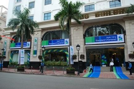Standard Chartered Việt Nam khẳng định không có chuyện ngân hàng này đóng cửa tại Việt Nam