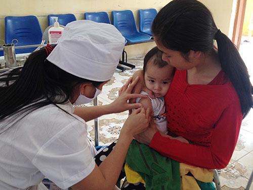 Hà Nội là địa phương có số bệnh nhân tử vong do sởi chiếm tới gần 50%
