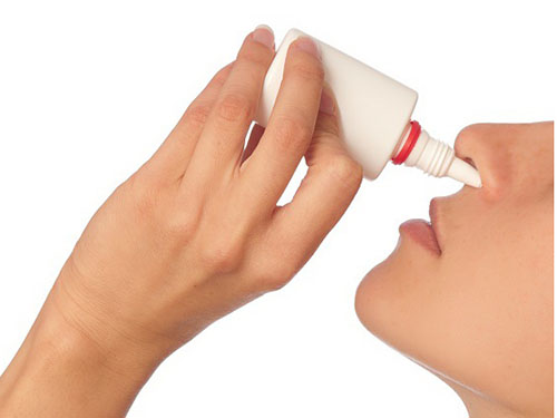 Nhóm nghiên cứu hy vọng thuốc xịt mũi có thể thay thế thuốc uống đối với bệnh ở nãoẢnh: Medical Xpress
