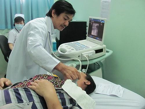 Điều trị đột quỵ tại Bệnh viện Nhân dân 115 TP HCM