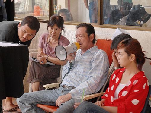 NSƯT Nguyễn Chánh Tín đang lâm cảnh nợ nần