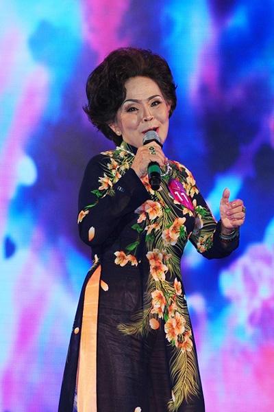Thí sinhTạ Thị Trinh