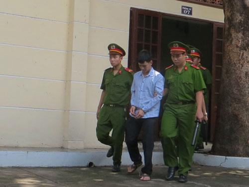 Nguyễn Chí Tài lãnh án chung thân vì đâm chết cháu rể
