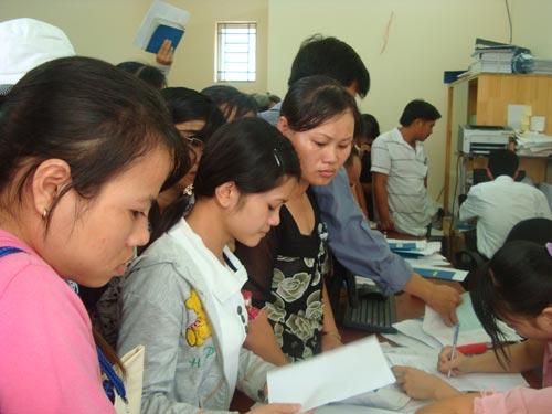 Nguồn kinh phí thực hiện hỗ trợ học nghề do BHXH Việt Nam chi trả từ Quỹ BHTN