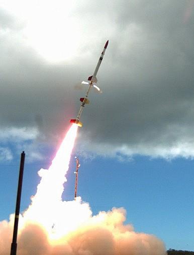 Trung Quốc xác nhận đã thử nghiệm tên lửa siêu thanh. Ảnh: Wikimedia