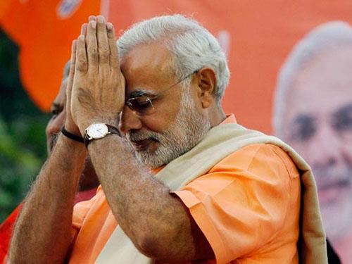 Đang có nhiều dự đoán về chính sách đối ngoại của ông Narenda ModiẢnh: INDIA TODAY