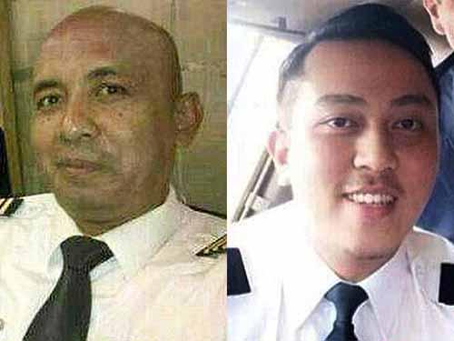 MH370 bị cướp bằng điện thoại di động?