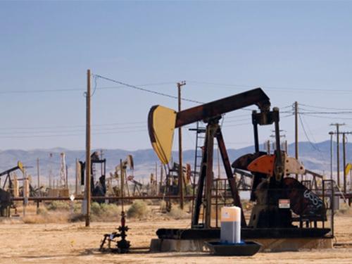 Mỹ tiếp tục là nhà sản xuất dầu mỏ lớn nhất thế giới  Ảnh: Thinkstock