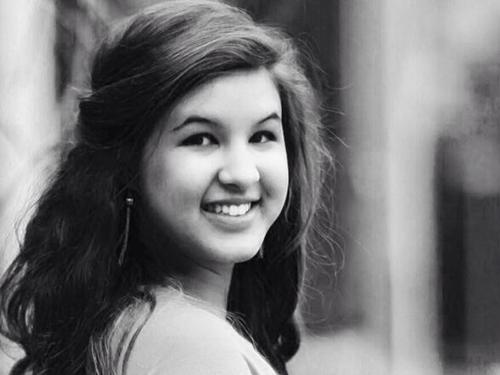 Saira Blair có thể trở thành nhà lập pháp trẻ tuổi nhất trong lịch sử tiểu bang West VirginiaẢnh: Facebook