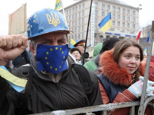 Phe đối lập Ukraine cho rằng họ đã thực hiện các điều kiện của luật ân xáẢnh: ITAR-TASS