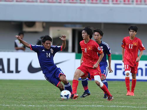 Bầu Đức tin rằng trong vòng 4 năm, lứa cầu thủ U19 đủ sức thắng Nhật BảnẢnh: Đức Anh