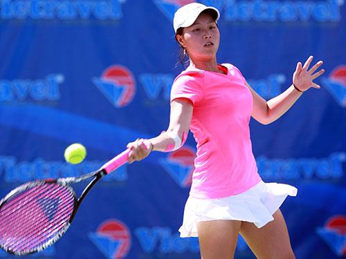 Phi Khanh bị loại sau 2 trận toàn thua
