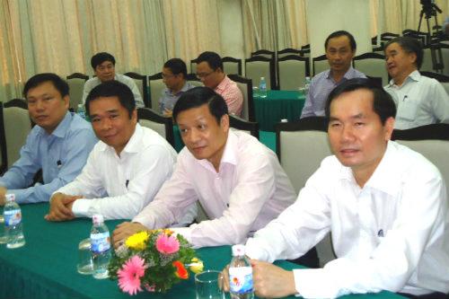 Trước đó, Bộ GTVT đã tổ chức cuộc thi tuyển chức danh Tổng cục trưởng Tổng cục Đường bộ Việt Nam