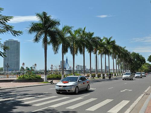 Sau mấy năm tụt hạng, năm 2013, Đà Nẵng trở lại dẫn đầu trong bảng xếp hạng PCIẢnh: HOÀNG DŨNG