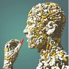 Thuốc hấp thu vào máu rồi sẽ đi tới cơ quan đích hoặc tới các mô mỡ trong cơ thể