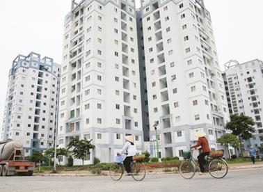 Xây nhà thu nhập thấp không cần thiết phải quá cầu kỳ