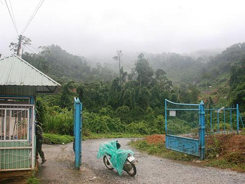 Nhà máy Vàng Phước Sơn
