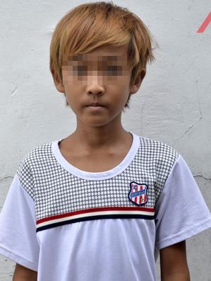 Nguyễn Tiến Bảo.