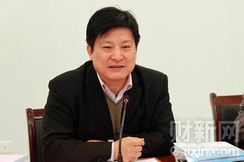 Quan chức Trung Quốc tự tử trong văn phòng