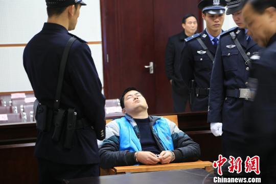 Trung Quốc: Hành hình cảnh sát bắn chết thai phụ