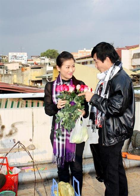 """Diễn viên hài Kiều Linh thấy may mắn vì... """"chân ngắn""""!"""